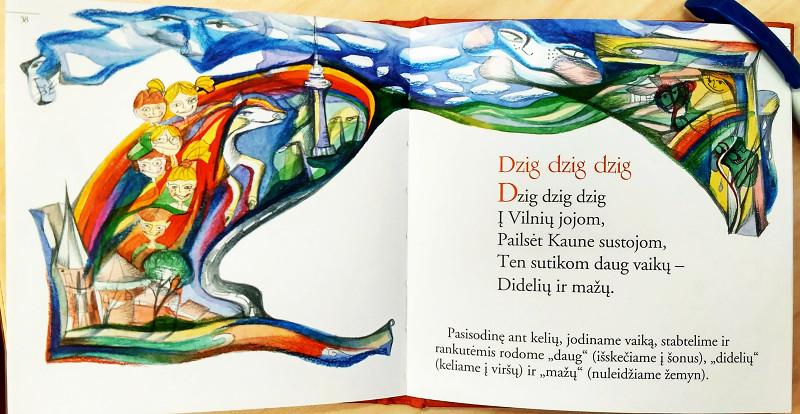 """Knygos """"Kas tą pupą supa"""" (""""Šviesa"""", 2006) atvartas"""